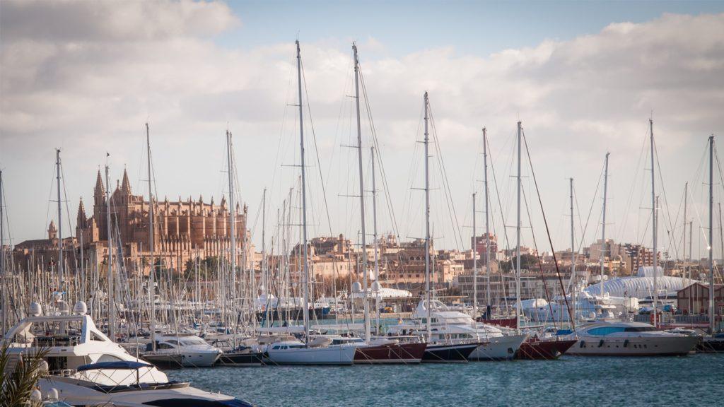 Compraventa de barcos en España
