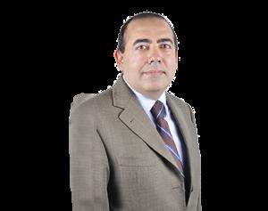 Octavio Suarez Leon