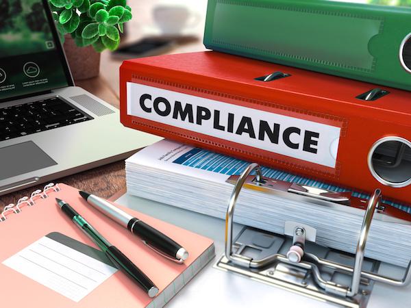 compliance file