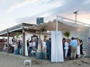 La Cámara de Comercio de Alemania AHK en Barcelona ha dado la bienvenida al verano 06