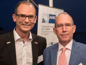 La Cámara de Comercio de Alemania AHK en Barcelona ha dado la bienvenida al verano 09
