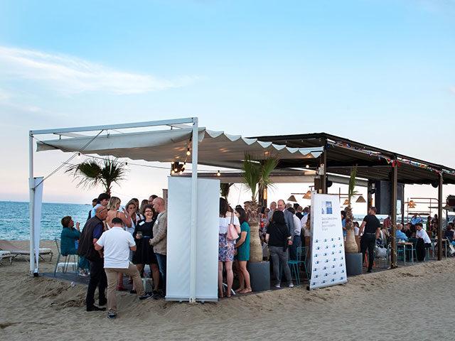 La Cámara de Comercio de Alemania (AHK) en Barcelona ha dado la bienvenida al verano