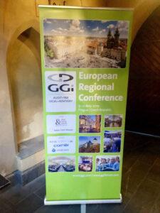 GGI Geneva Group Prag