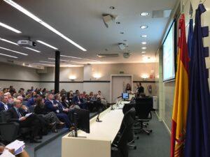 Consulegis Spring Conference 2019 Madrid 14