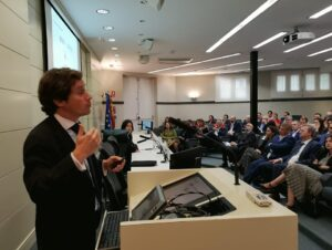 Consulegis Spring Conference 2019 Madrid 15