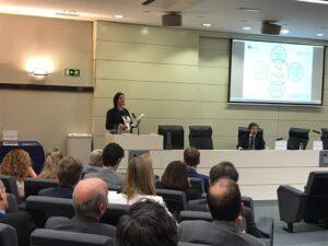 Consulegis Spring Conference 2019 Madrid 16