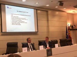 Consulegis Spring Conference 2019 Madrid 5