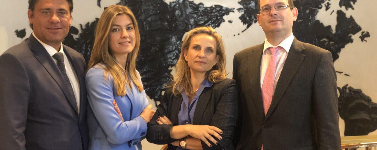 Consulegis Spring Conference 2019 Madrid