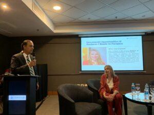 consulegis 2019 paraguay