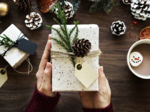 que regalar a los empleados en navidad