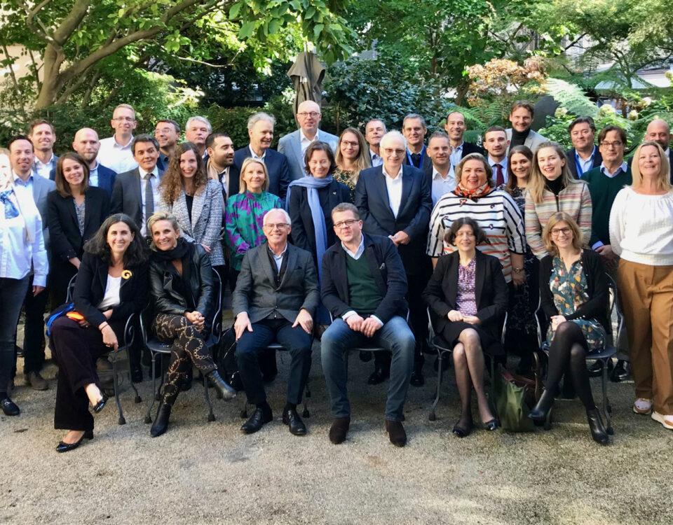Consulegis Conference 2021 in Paris